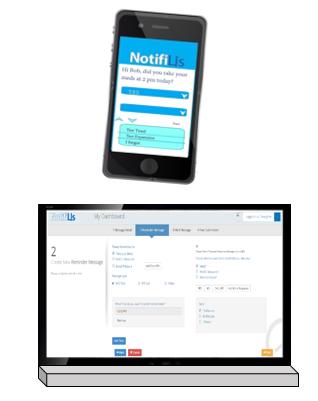NotifiUs Digital Messaging