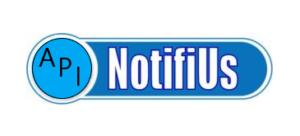 NotifiUs API